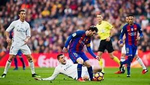El Clasico Real Madrid vs Barcelona – Preview, Likely XI