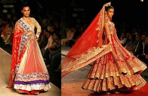 Indian Bridal Dresses Designs 2013 By Manish Malhotra 012