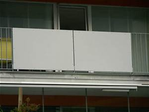 Platten Für Balkonverkleidung : balkonverkleidung platten gel nder f r au en ~ Frokenaadalensverden.com Haus und Dekorationen