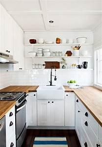 Kleine Schmale Küche Einrichten : die besten 17 ideen zu kleine k che auf pinterest kleine wohnungen k chenplatzsparer und ~ Sanjose-hotels-ca.com Haus und Dekorationen