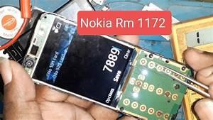 Nokia Rm 1172 Keypad Problem Solution Menu 789 Back  Nokia