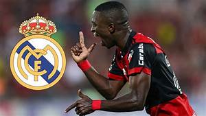 Vinicius Junior Crazy Skills & Goals Ready For Real Madrid ...  Real