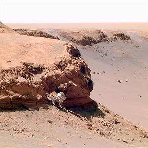 Breaking News: Russians Have Lander on Mars Discussion ...