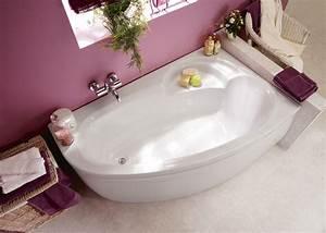 Prix Baignoire Balneo : prix d 39 installation d 39 une baignoire ~ Edinachiropracticcenter.com Idées de Décoration