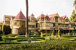 Winchester House Story
