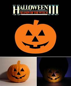 The Horrors of Halloween: HALLOWEEN '78, II, III, 5 and 6 ...