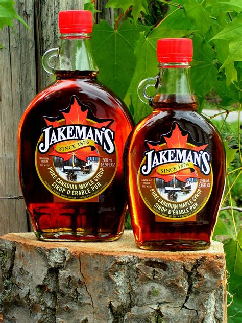 jakemans maple products maple weekend sweet ontario