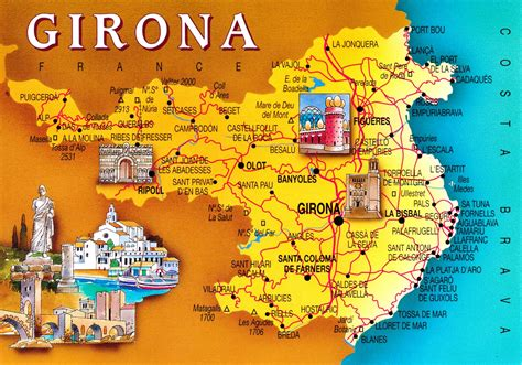 Girona Have Bag Will Travel