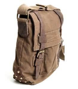School Messenger Bag