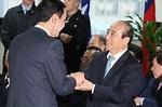 新新聞》神明指示王金平助韓流,如今再支持他選總統-風傳媒