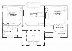 My Dream House - First Floor