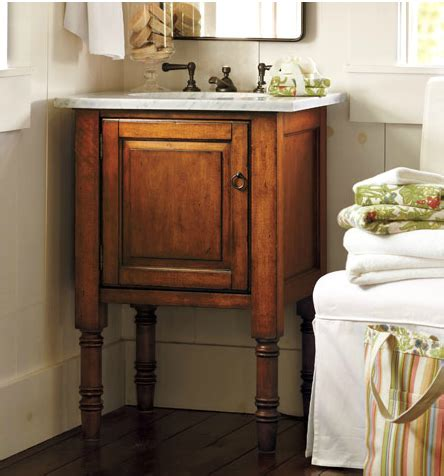 Small Bathroom Vanities With Sink by Small House Solutions For More Space And A Small Space