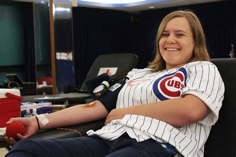 Blood Drive Held To Fill Reserves After Vegas Shooting