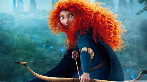 Disney Brave Wallpapers 67 Background Pictures