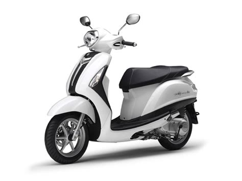 yamaha scheduled a 125cc scooter for 7th may 2015 launch