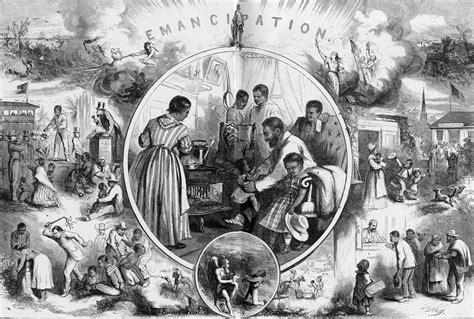 Fryd And Joy On Slavery Race In United States Adphd