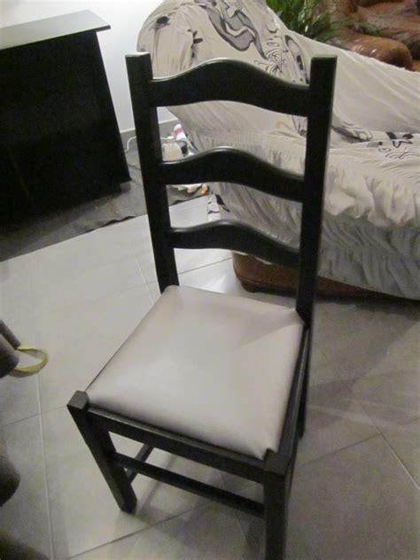 relooker chaise paille le de line relooker des chaises à vos pinceaux