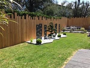 Terrasses En Vue : terrasse r sine et brise vue bois batilinks ~ Melissatoandfro.com Idées de Décoration