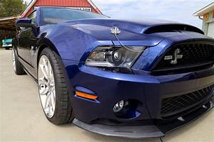 2010 Ford Mustang Shelby GT 500 Super Snake for sale #67767 | MCG