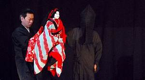 Bunraku - Japanese Puppet Theater