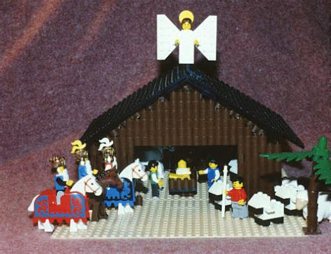gail meaghers original lego creations