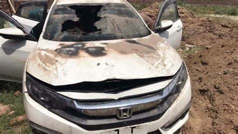 cars  catching fire  pakistan   odd reason