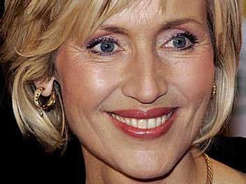 Die mehrheit der zuschauer lehnt das ab. Anchorwoman im ZDF (Archiv)