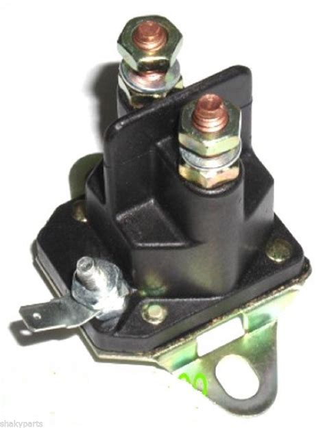 33331 Replaces 24285 Murray Solenoid