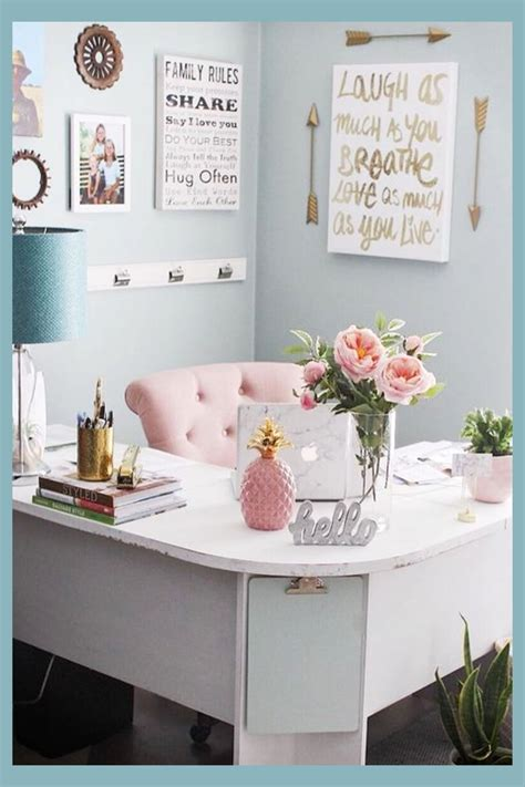 Primary Womens Home Office Ideas Latest News