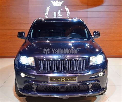 jeep grand cherokee srt   yallamotorcom