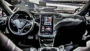 Tesla Interior Model S 2017 | Tesla model x, Tesla interior, Tesla model s price