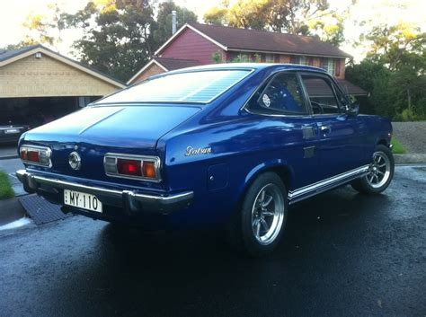 Datsun Coupe by My Datsun 1200 Coupe