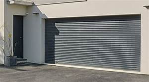 porte de garage enroulable novoferm With porte de garage enroulable avec blinder une porte