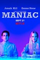 [tv show] Maniac (2018) | Emma Stone, Jonah Hill | Out now ...