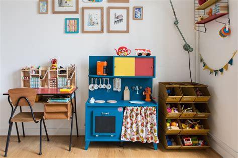 chambre ranger chambre d 39 enfant 10 façons de ranger les jouets