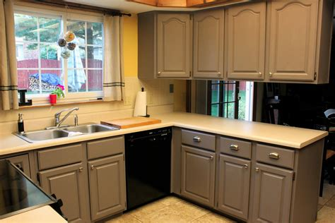 Permalink to Best Paint For Repainting Kitchen Cabinets