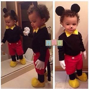 Mickey Mouse Kostüm Selber Machen : die besten 25 micky maus halloween kost m ideen auf pinterest mickey kost m micky maus kleid ~ Frokenaadalensverden.com Haus und Dekorationen