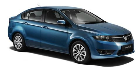 Proton Car :  Review, Specification, Price