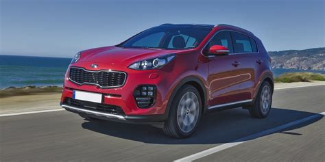 Kia Sportage Dimensions by Kia Sportage Size And Dimensions Guide Carwow