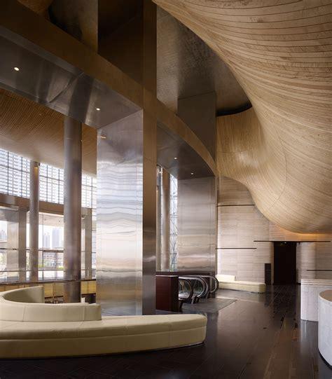 Som Burj Khalifa Interiors
