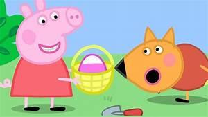 Peppa Pig Full Episodes  Ud83c Udf38spring  Ud83c Udf38 Cartoons For Children