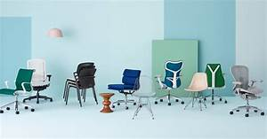 Herman Miller - Modern Furniture for the Office and Home