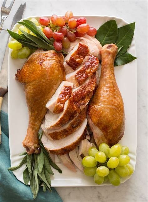 This nontraditional christmas dinner christmas dinner for a crowd christmas recipes dinner main courses what are the best ingredients to use for a traditional christmas dinner and where is the best place to buy fresh from? 15 Non Traditional Thanksgiving Dinner Ideas | Herb ...