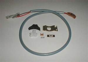 Tbparts  Off Light Switch Wiring  Parts Kit Z50 K3