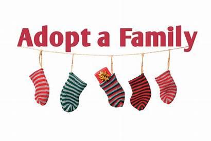 Adopt Holiday Renton Board