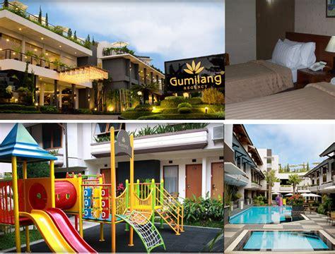 hotel murah  lembang