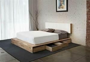 Ou trouver votre lit avec tiroir de rangement archzinefr for Nettoyage tapis avec canapé avec tiroir lit