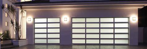 Residential Aluminum Glass Garage Doors  Dc Md Va Pa