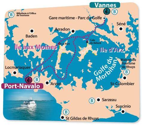 tour du golfe depuis port navalo arzon avec escale 224 l ile aux moines