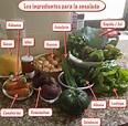 Spanish Vocabulary Lists   Lista de vocabulario, Comida ...